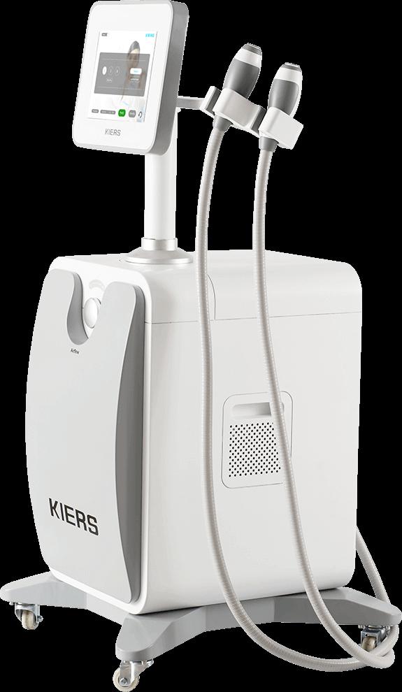 аппарат для газожидкостного пилинга KIERS 186