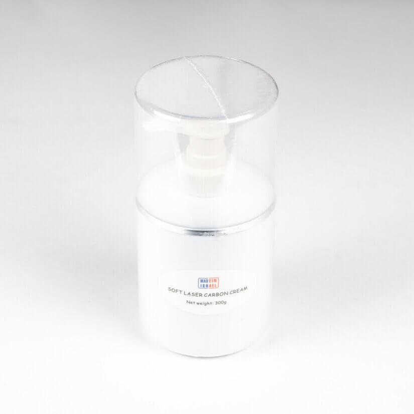 Гель для карбонового пилинга