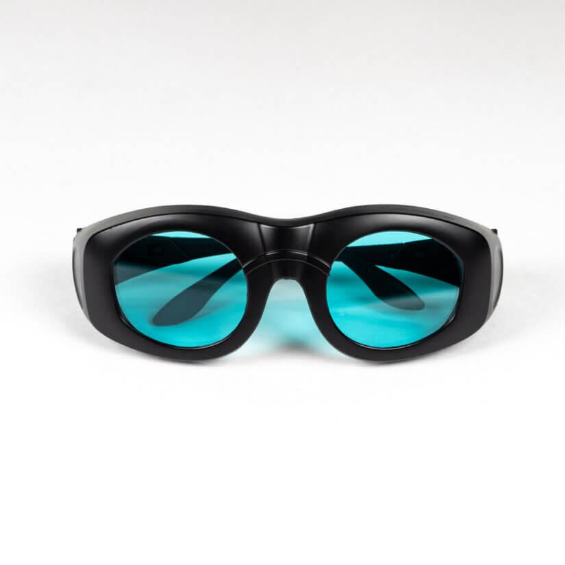 Защитные очки для диодного лазера
