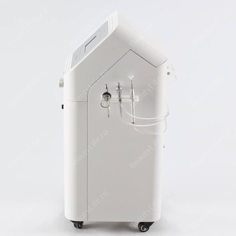 аппарат для газожидкостного пилинга