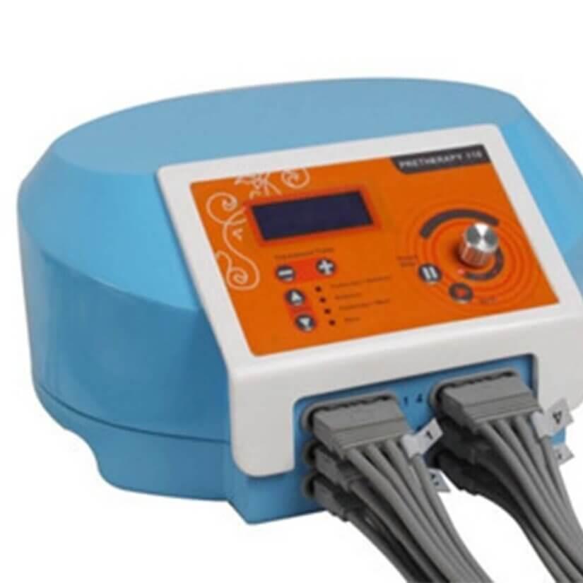 аппарат для прессотерапии ihap-118