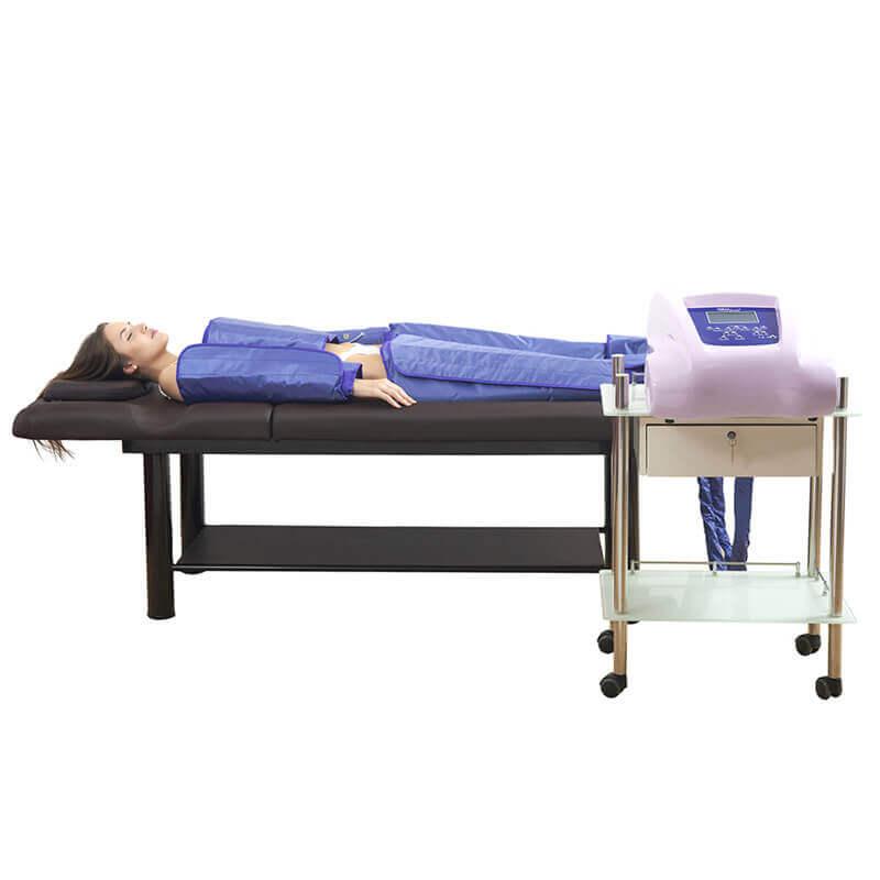 аппарат для прессотерапии ньюмейр