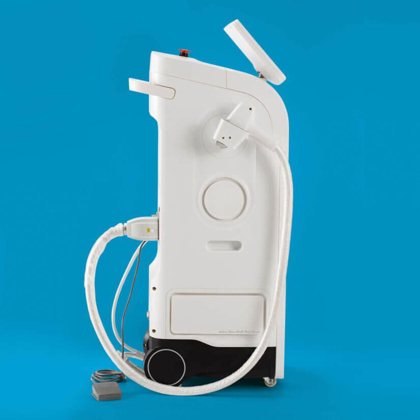 диодный лазер аппарат kiers kes 144