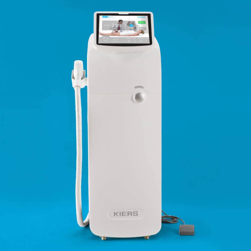 диодный лазер для эпиляции кирс