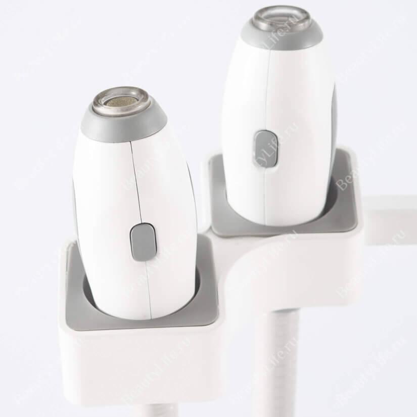 манипулы аппарата для газожидкостного пилинга
