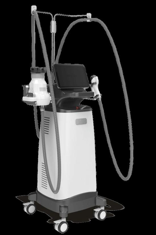 Премиальный аппарат для ротационного массажа SlimOne